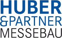 Huber & Partner Messebau